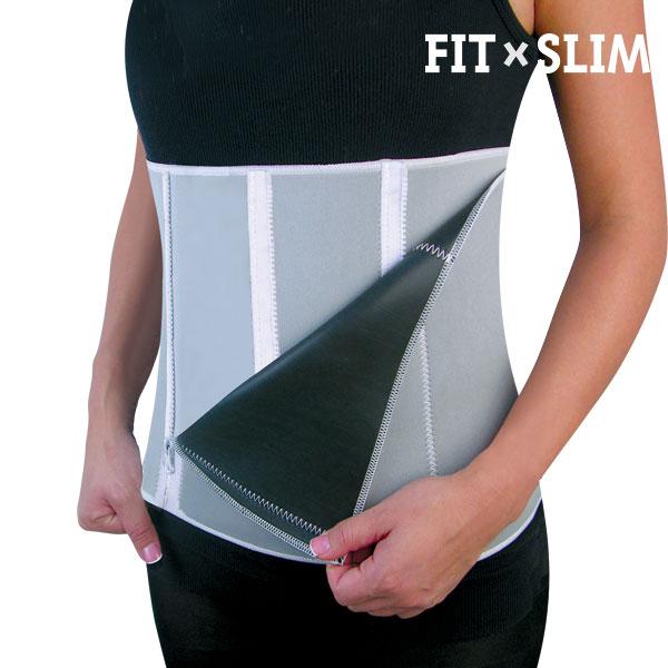 Faja-Sauna Reductora Just Slim Belt (1)