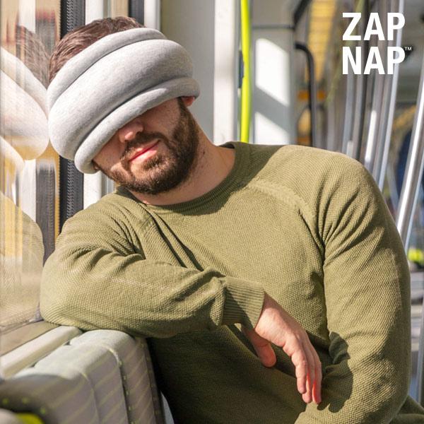 Prilagodljiv Vzglavnik Zap Nap Ufo Band