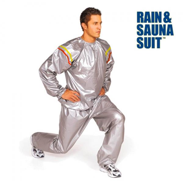 Traje Sauna Rain & Sauna Suit (1)