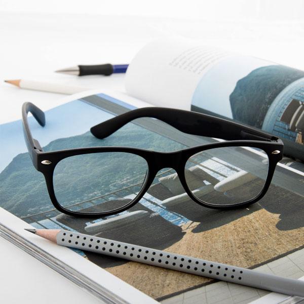 Retro Očala za Branje - +1,00