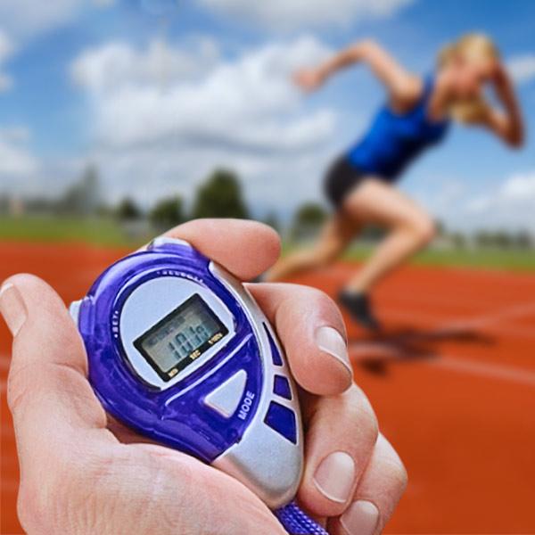 Cronómetro Deportivo Sport Xpert