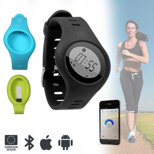 Reloj Deportivo Bluetooth GoFit (1)