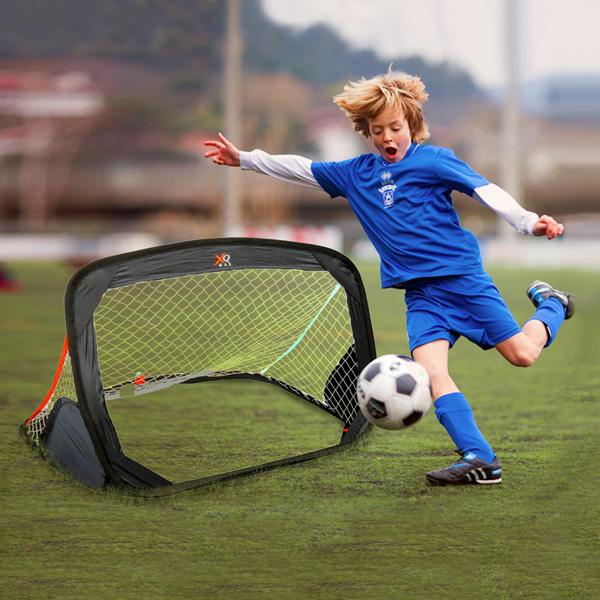 Portería Plegable de Fútbol Sport Xpert