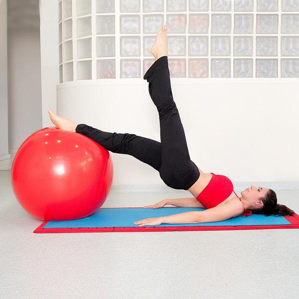 Žoga za Pilates