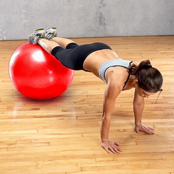 Pelota de Pilates Sport Xpert (1)