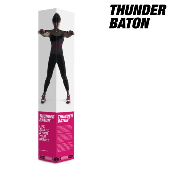 Barra de Ejercicios Realzasenos Thunder Baton (4)