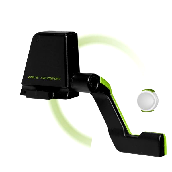 Sensore di Velocità Bluetooth GoFit