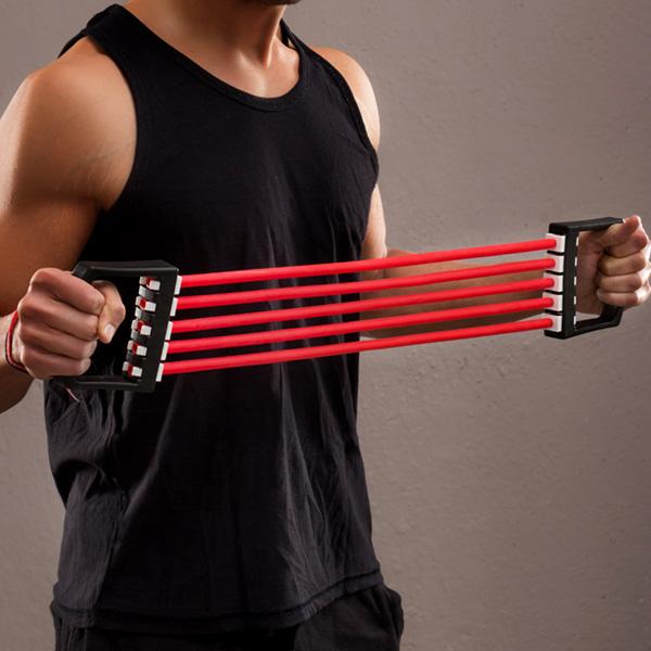 Tensores Regulables para Fitness Sport Xpert