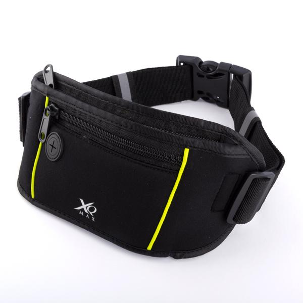 Cinturón Deportivo con Bolsillos de Cremallera Sport Xpert (5)