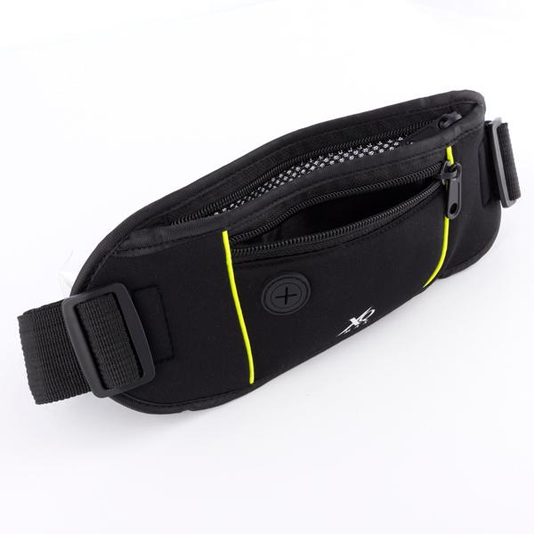 Cinturón Deportivo con Bolsillos de Cremallera Sport Xpert (3)