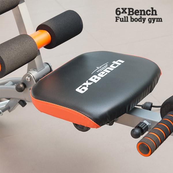 Banco de Musculación 6xBench (4)