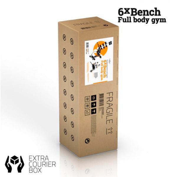 Banco de Musculación 6xBench (1)