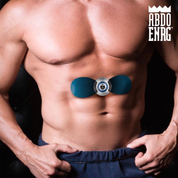Elektrostimulator Abdo ENRG WING