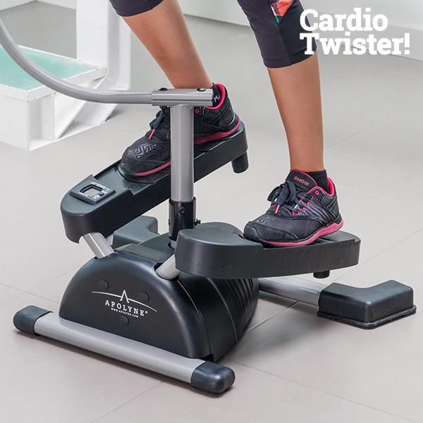 Aparato de Gimnasia Cardio Twister! (6)