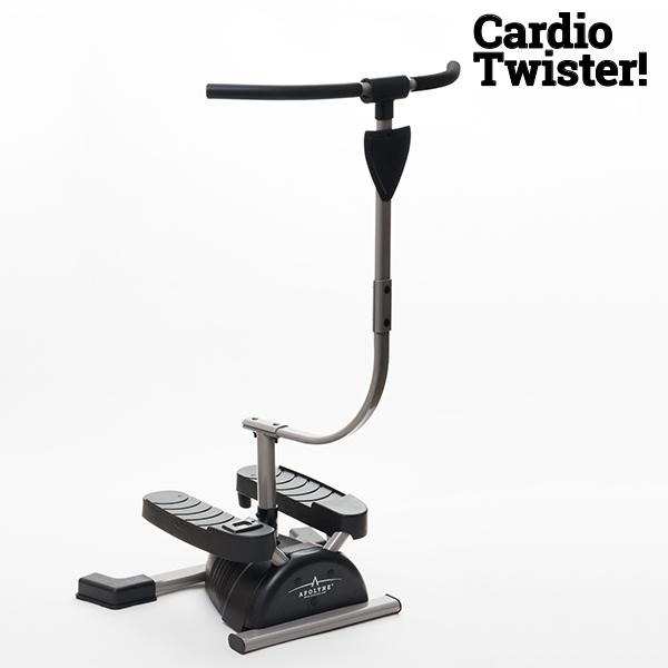 Aparato de Gimnasia Cardio Twister! (5)