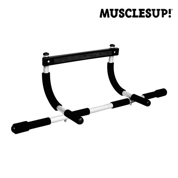 Barra de Dominadas Muscles Up! (4)