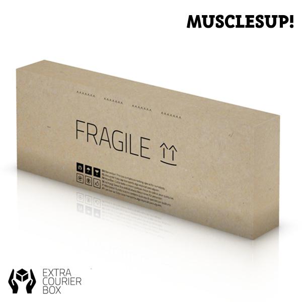 Barra de Dominadas Muscles Up! (2)