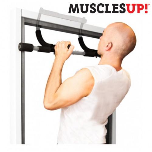 Drog za Dvigovanje Telesa Muscles Up!