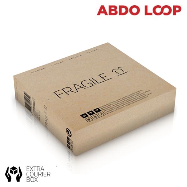 Máquina de Abdominales Circular Abdo Loop (2)