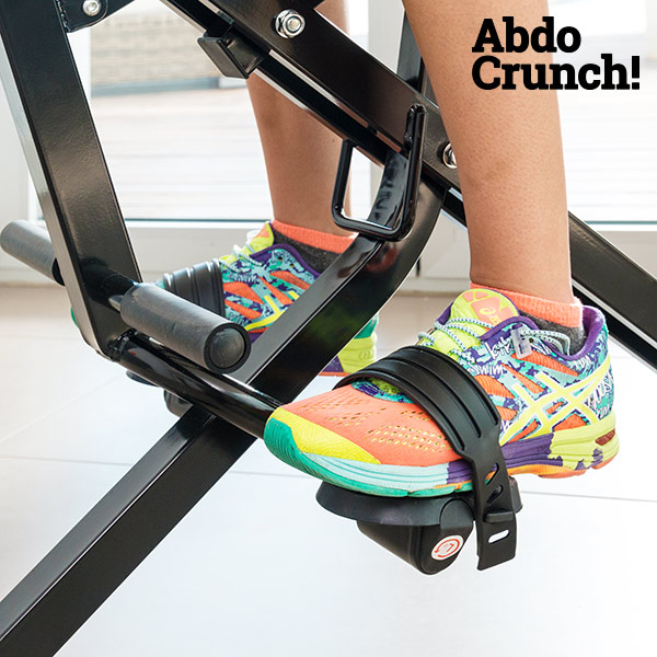 Ejercitador Total de Fitness Abdo Crunch (6)