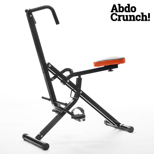 Ejercitador Total de Fitness Abdo Crunch (5)