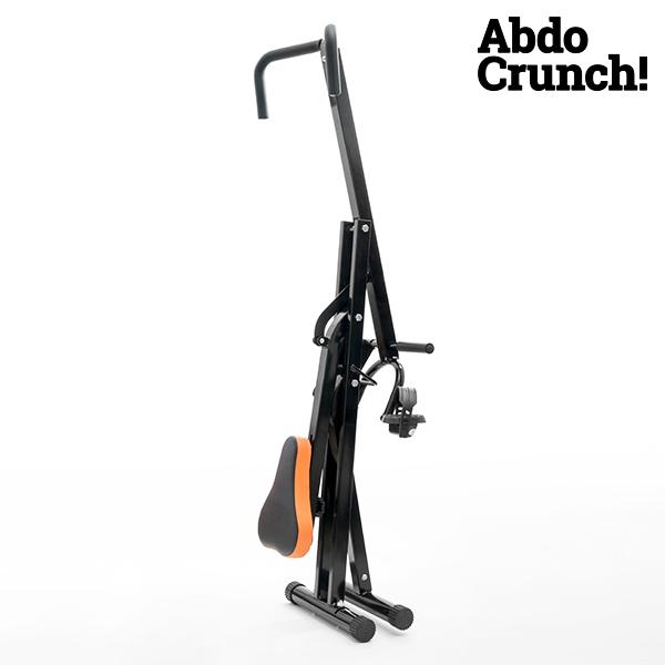 Ejercitador Total de Fitness Abdo Crunch (3)