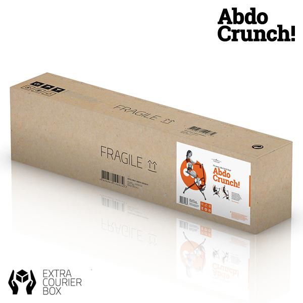 Ejercitador Total de Fitness Abdo Crunch (2)