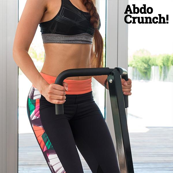 Ejercitador Total de Fitness Abdo Crunch (1)