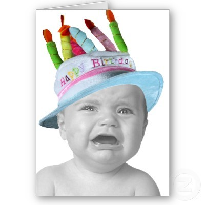 Cappello di Compleanno