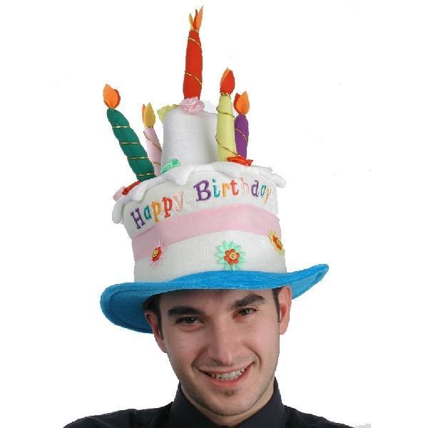 Rojstnodnevni klobuk
