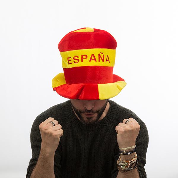 Kapa I Love Spain s Špansko Zastavo