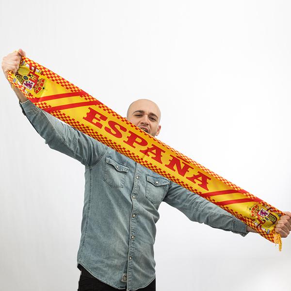 Šal Španija 14 x 128 cm