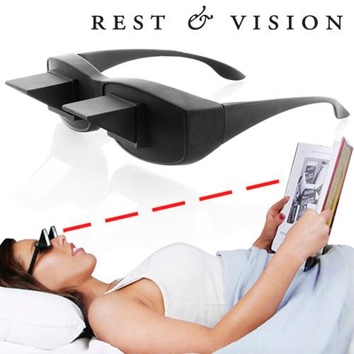 Rest & Vision Prizma Očala