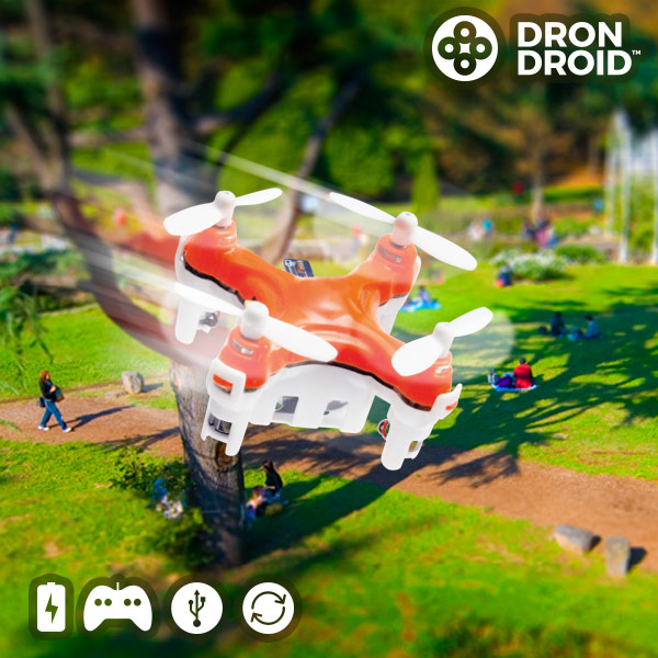 Dron Droid Jovi MN50