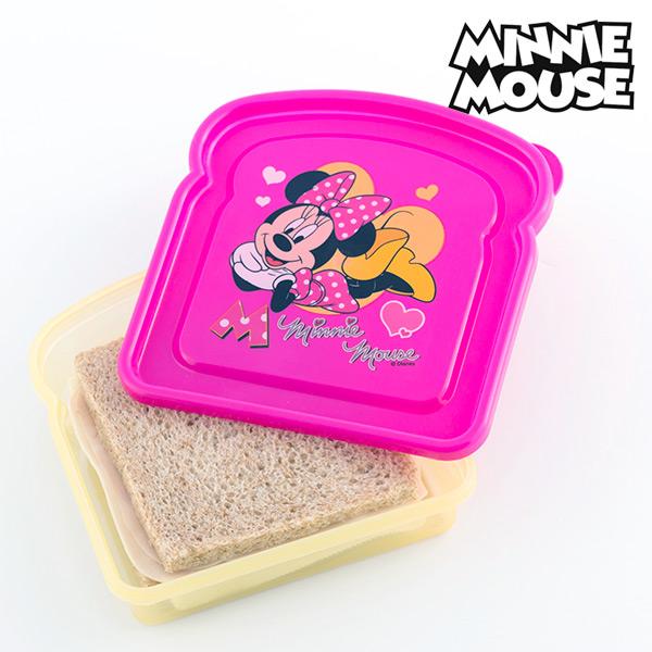 Minnie Disney Posoda za Sendvič