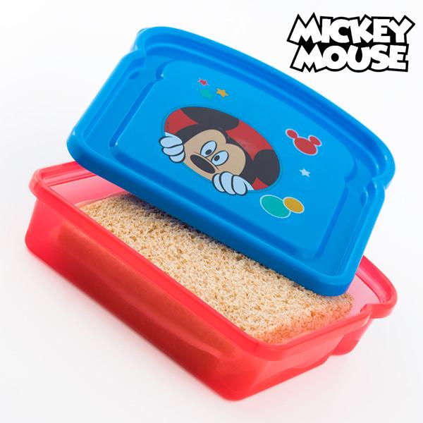 Mickey Disney Posoda za Sendvič