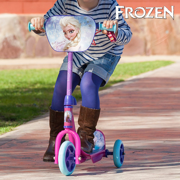 Skiro Ledeno Kraljestvo (3 kolesa)
