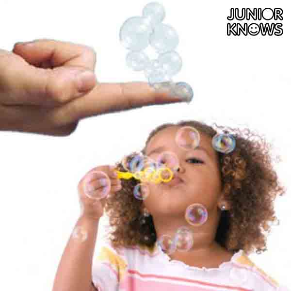 Sparabolle Catch A Bubble Junior Knows
