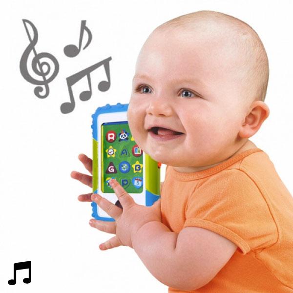 Otroška Igrača Telefon