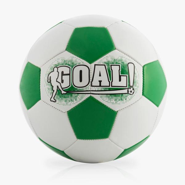 Nogometna Žoga Goal! - Bela