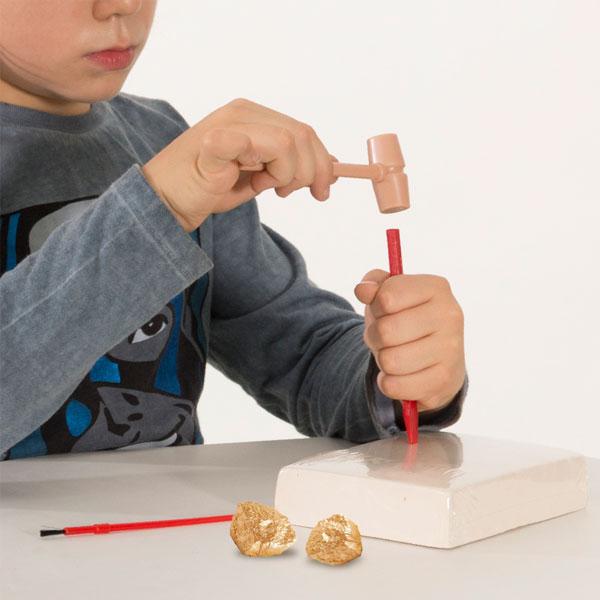 Arheološka Igra za Otroke