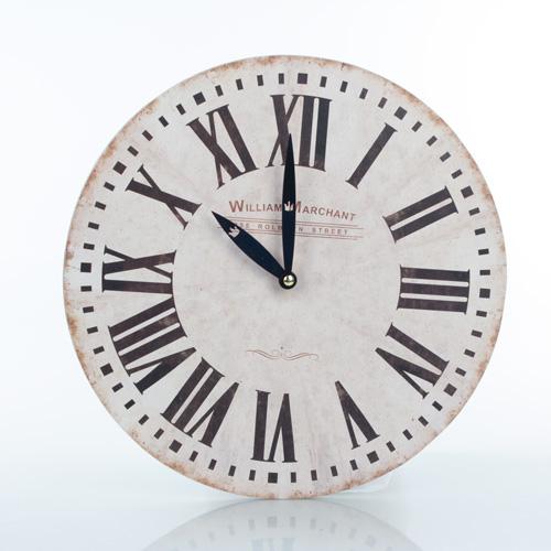 Reloj de Pared Remember Vintage Coconut (2)