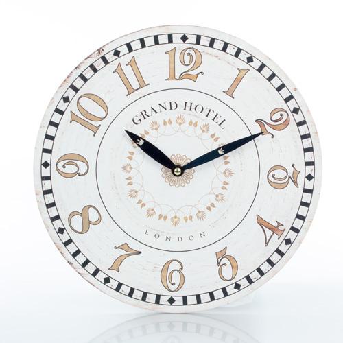 Reloj de Pared Remember Vintage Coconut (1)