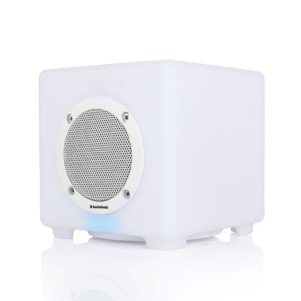 Bluetooth LED Zvočnik AudioSonic SK1537
