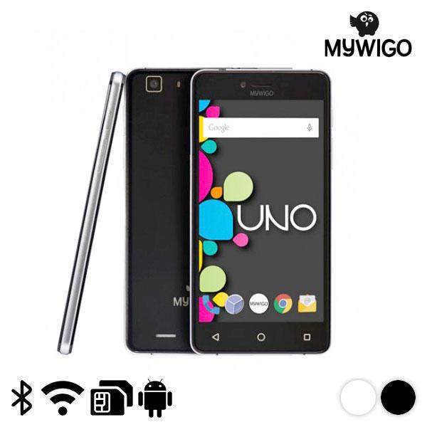 Pametni Telefon MyWigo UNO 5