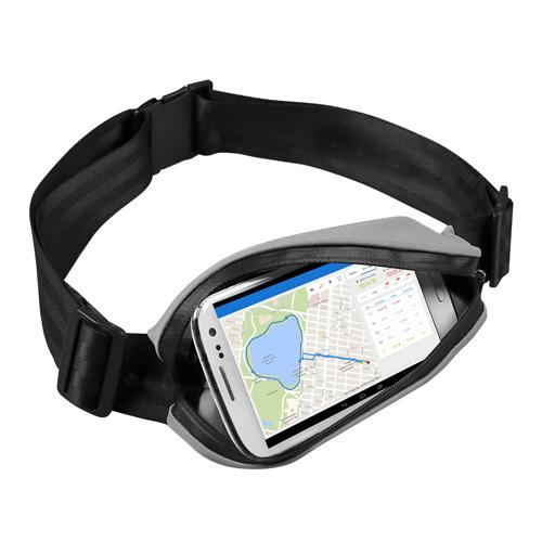 Cinturón Deportivo para Móviles GoFit (3)