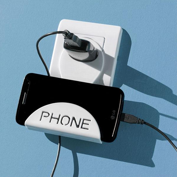Polnilna Postaja za Mobilne Telefone