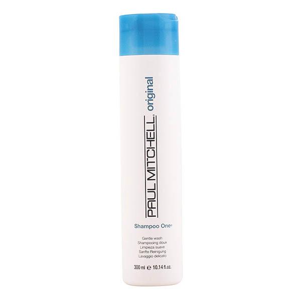 Paul Mitchell - ORIGINAL shampoo one shampoo 300 ml