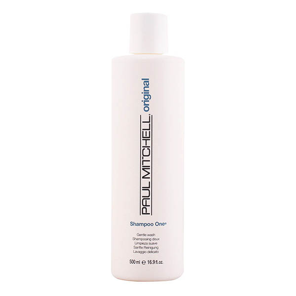 Paul Mitchell - ORIGINAL shampoo one shampoo 500 ml