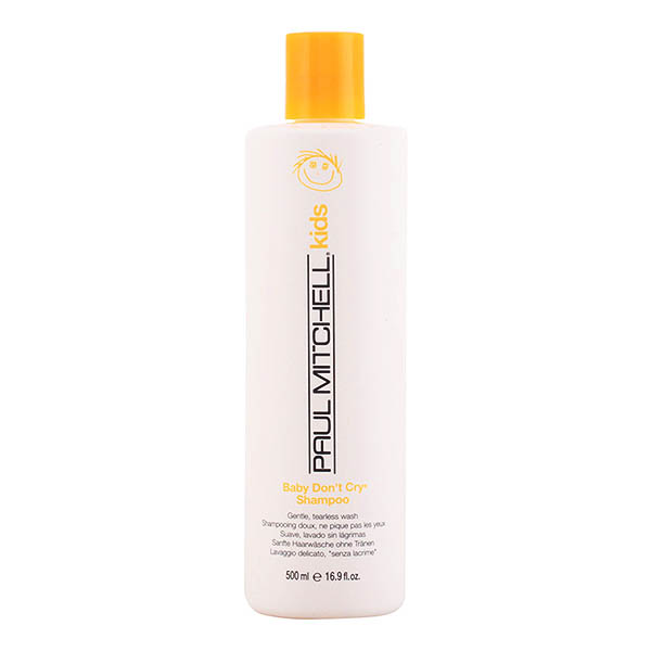 Paul Mitchell - KIDS baby don